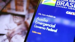 Caixa libera hoje saque do auxílio emergencial a 4,1 milhões