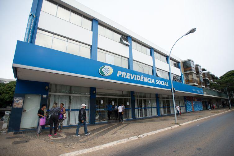 INSS Curitiba: agendamento de serviços, telefone, endereço, informações