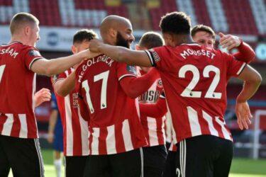 Sheffield surpreende e aplica 3 a 0 no Chelsea no Inglês