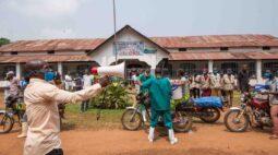 Novo surto de ebola já matou 20 pessoas na República Democrática do Congo