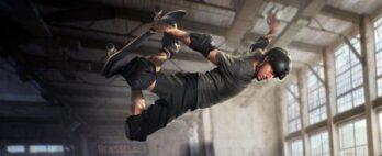 Game Tony Hawk's Pro Skater ganha documentário