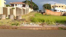 Para facilitar tráfego, Rua Dom Bosco ganha novo trecho