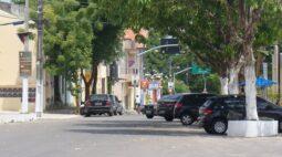 Tremor de terra atinge a região nordeste do Brasil