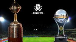 Conmebol define data para retorno das competições sul-americanas e para início das eliminatórias