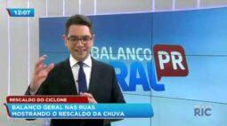 Balanço Geral Curitiba Ao Vivo | Assista à íntegra de hoje | 01/07/2020