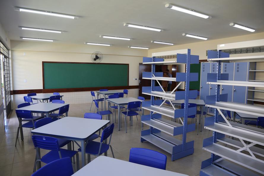 Volta às aulas Paraná: comitê define protocolo para retorno das atividades presenciais
