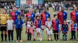 Entre chegadas e saídas, Paraná Clube tem 14 mudanças em seu elenco