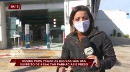 Cidade Alerta Paraná Ao Vivo | 10/07/2020