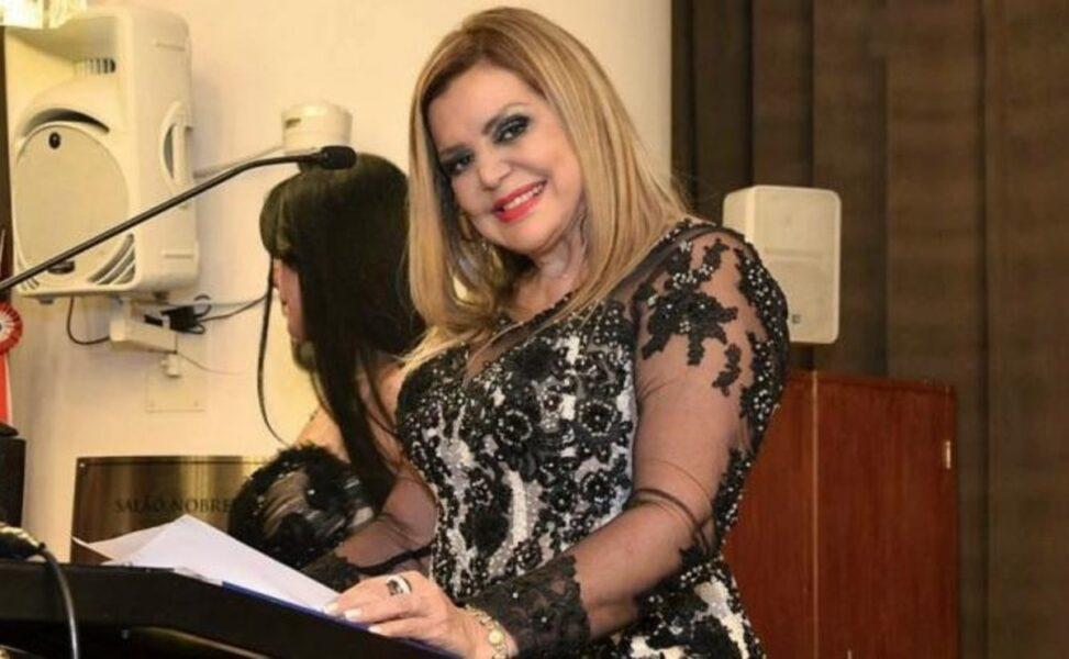 Jornalista Zildetti Montiel morre vítima de coronavírus