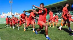 Cruzeiro luta por segunda vitória na Série B em duelo com Guarani