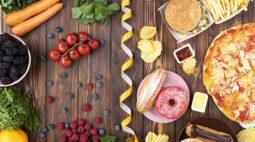 Como a alimentação adequada pode diminuir os riscos associados à COVID-19