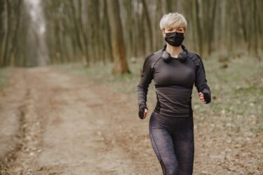 Mulheres, corrida e menopausa