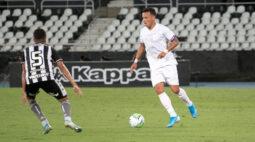 Paraná tenta quebrar tabu que já dura 15 anos contra o Botafogo