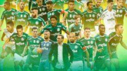 """Dudu pede medalha de campeão ao Palmeiras e Galiotte avisa: """"Ano que vem você está aqui"""""""