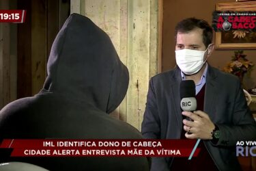 Cidade Alerta Paraná Ao Vivo   04/08/2020