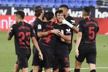 Sevilla encara Roma por uma vaga nas quartas de final da Liga Europa