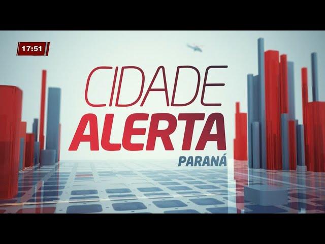 Cidade Alerta Maringá Ao Vivo | 03/08/2020