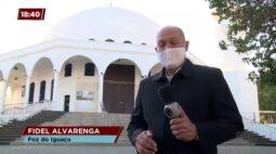 Explosões em Beirute repercutem no Paraná