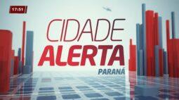 Cidade Alerta Londrina Ao Vivo | 10/08/2020