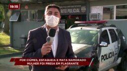 Cidade Alerta Paraná Ao Vivo | 10/08/2020