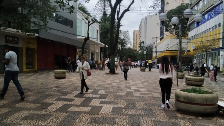Para Acil, Londrina perde vagas de emprego por conta de horários reduzidos