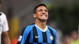 United e Inter de Milão entram em acordo e Sánchez deve permanecer no clube italiano