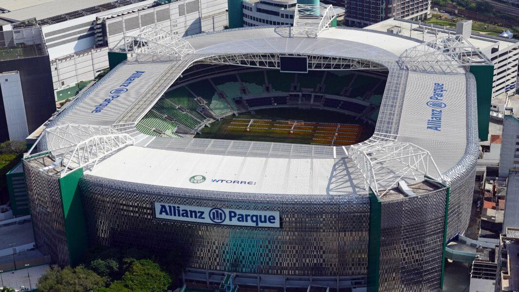 Palmeiras completa 106 anos de história nesta quarta-feira