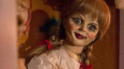 Boneca Annabelle sumiu? Fake news! Entenda o que aconteceu