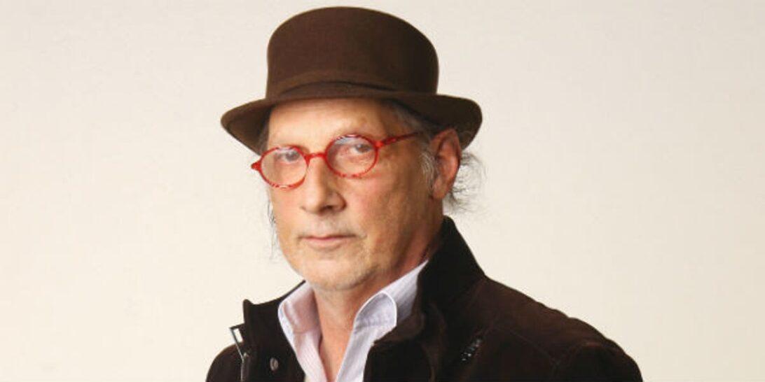 Morre produtor musical e jurado de TV Arnaldo Saccomani