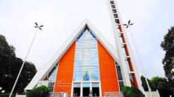 Arquidiocese de Londrina divulga orientações para retorno das celebrações presenciais