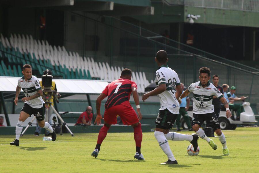 Athletico e Coritiba disputam final histórica no Paranaense 2020
