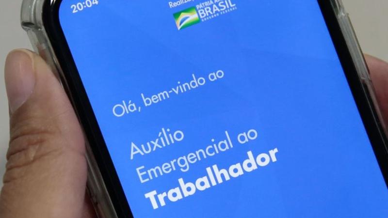 Auxílio emergencial será liberado para quase 300 mil novos beneficiários