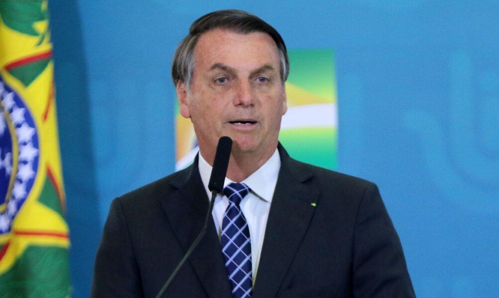 Jair Bolsonaro e ministros visitam Paraná nesta quinta-feira (27)
