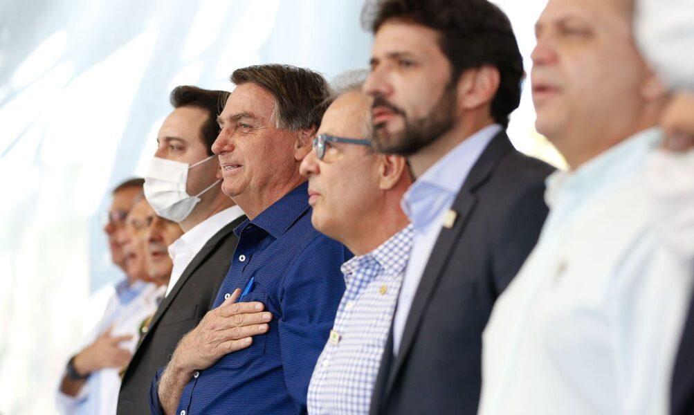 Bolsonaro autoriza  duplicação da BR-469, em Foz do Iguaçu