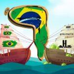 Piratas do Brasil