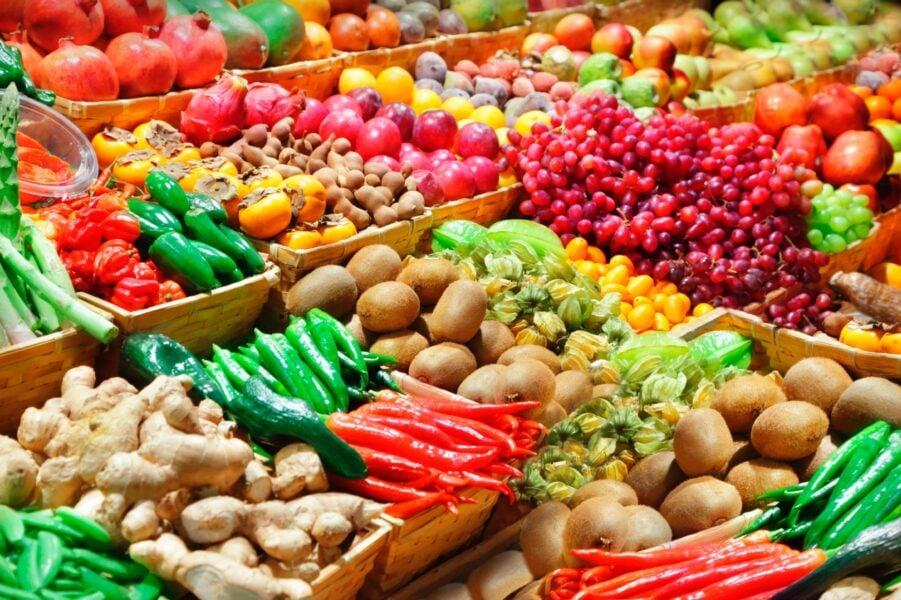 Ceasa Curitiba: cotação, Mercado de Flores e produtos