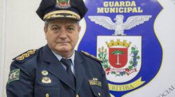 Comandante da Guarda Municipal de Curitiba morre vítima do coronavírus