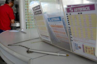 Concurso 2005 da Lotofácil vai sortear R$ 1,5 milhões em prêmios nesta Sexta-feira