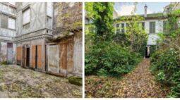 Corpo em decomposição é encontrado em mansão de milionário