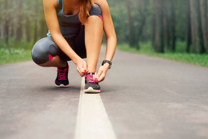 correr emagrece a barriga