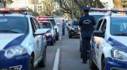 Comandante da Guarda Municipal de Curitiba é sepultado com homenagem