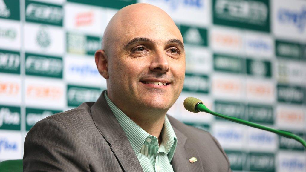 Galiotte diz que título era mais importante do que a exibição do Palmeiras na final