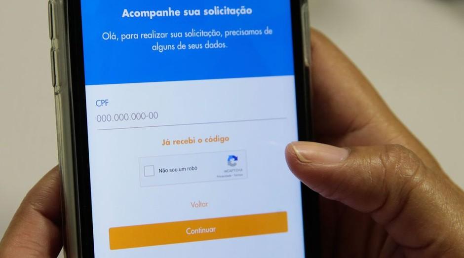 Brasileiro pode contestar negativa do auxílio emergencial via Dataprev