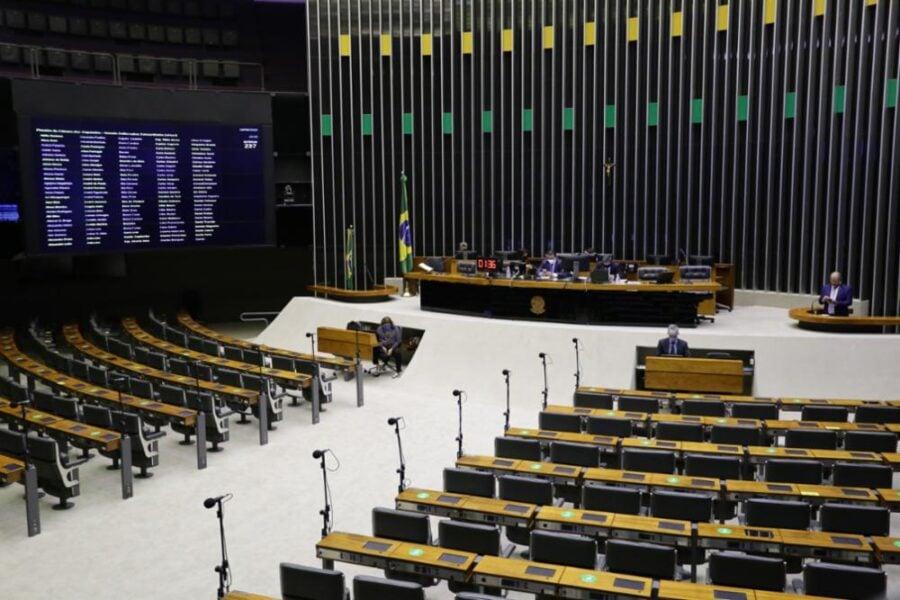 Deputados federais paranaenses estão entre os líderes de gastos durante a pandemia