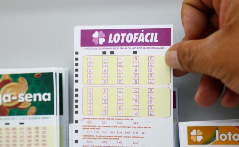 Concurso 2061 da LotoFácil sorteia R$ 1,2 milhão em prêmios nesta terça-feira (20)