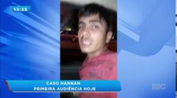 Caso Hannan: mãe de jovem assassinado pede justiça