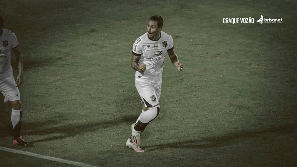 Atlético-GO e Ceará fazem duelo precisando muito dos três pontos