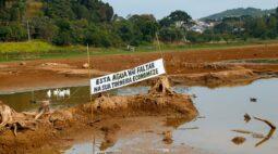 Estiagem no Paraná pode durar até fevereiro do ano que vem