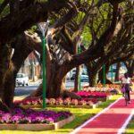 Smart Cities                 Software maringaense que facilita a gestão de cidades é premiado internacionalmente
