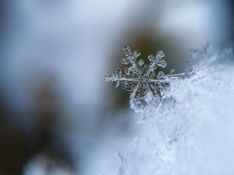 Neve no Paraná: semana tem grandes chances de ser marcada por fenômeno climático